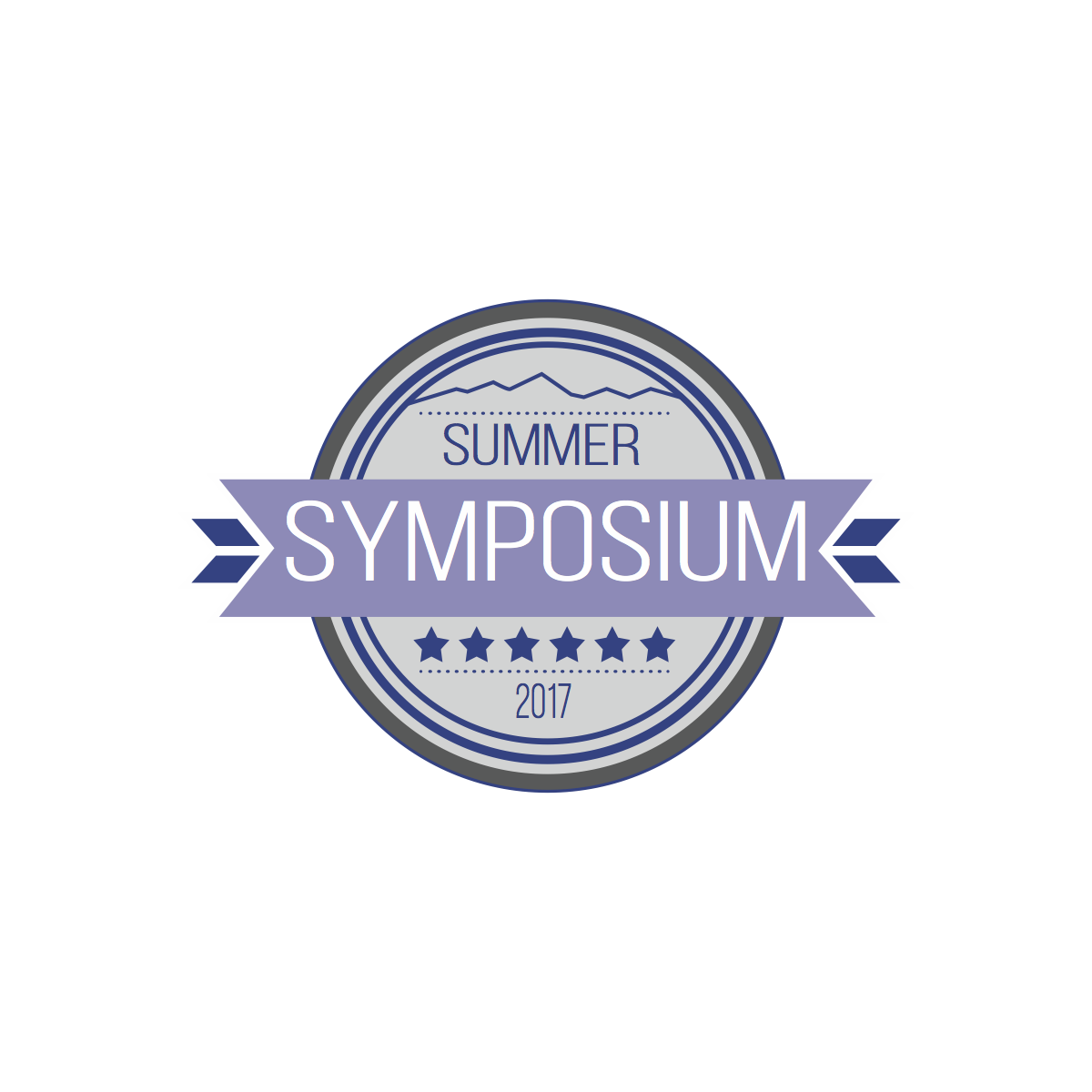 Summer Symposium 2017 Logo